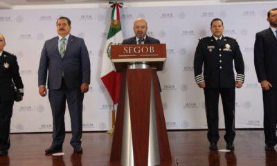 Secretaría de Gobernación dará apoyo a Fiscalía de Jalisco