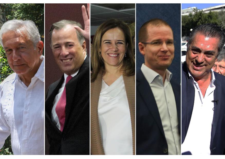 Candidatos
