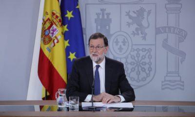 Mariano Rajoy enfrenta censura
