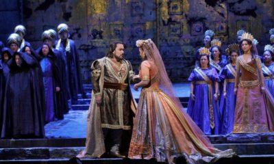 Camarena en el Met Opera