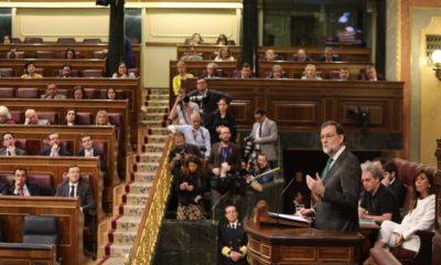 Rajoy a un paso de irse