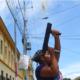 Suman más de 200 muertos en Nicaragua