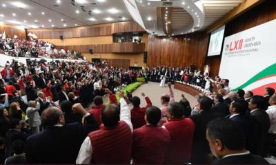 Congreso, PRI