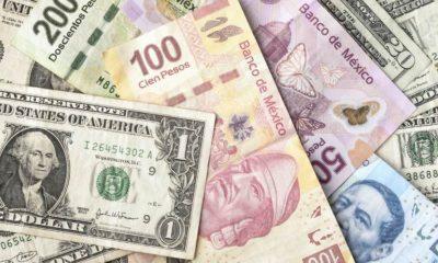 Dolar supera los 21 pesos