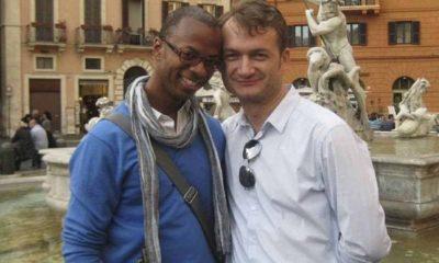 UE Matrimonio homosexual