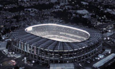estadio azteca 2026