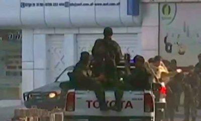 Atentado sucida en Afganistán deja 14 muertos