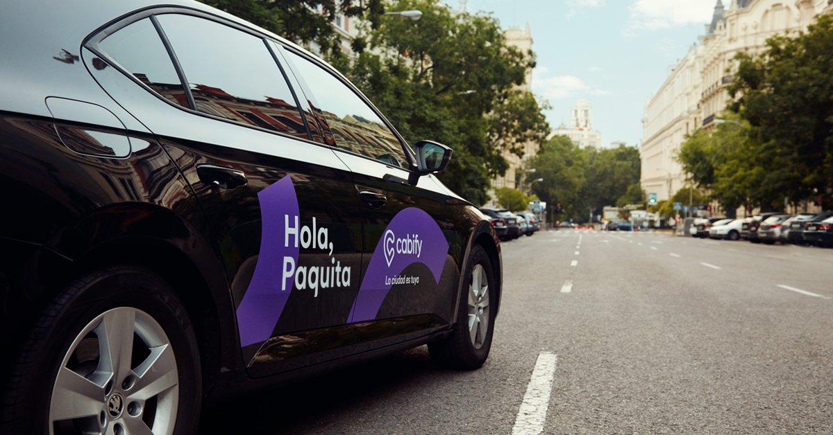 Cabify España