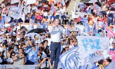 Ricardo Anaya Cortés es multado