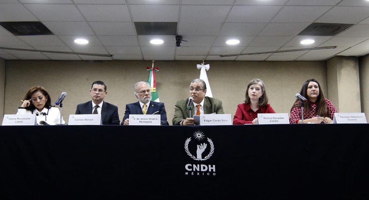 CNDH llama a proteger a migrantes