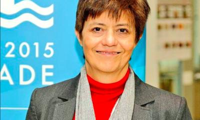 Blanca Jiménez Cisneros