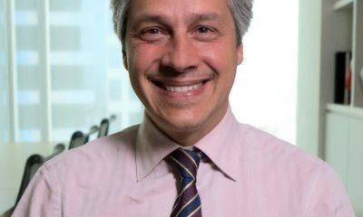 Claudio X González