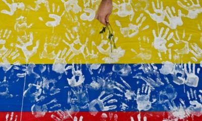Colombia va a consulta popular para intentar frenar la corrupción