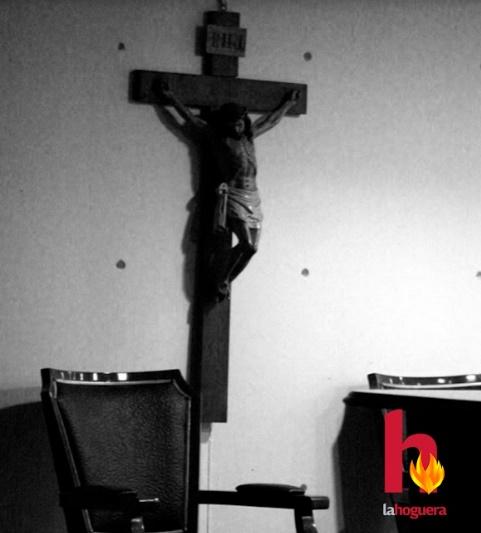 Curas pederastas violación inglesia catolicismo