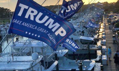 Donald Trump Estados Unidos