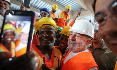 Lula Da Silva desde la cárcel