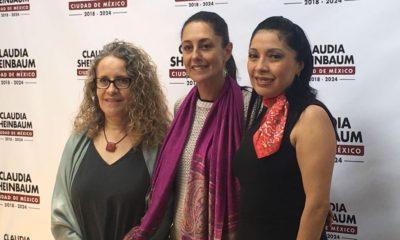 Sheinbaum dice que revisará todas las ayudas sociales de la Ciudad de México