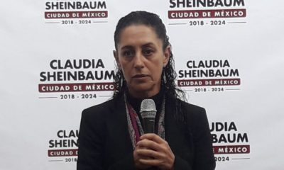 Claudia Sheinbaum Amieva Plan Policía