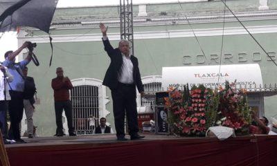 AMLO, Tlaxcala, PRI, Morena