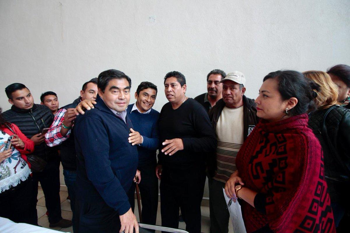 Barbosa Miguel Morena Puebla