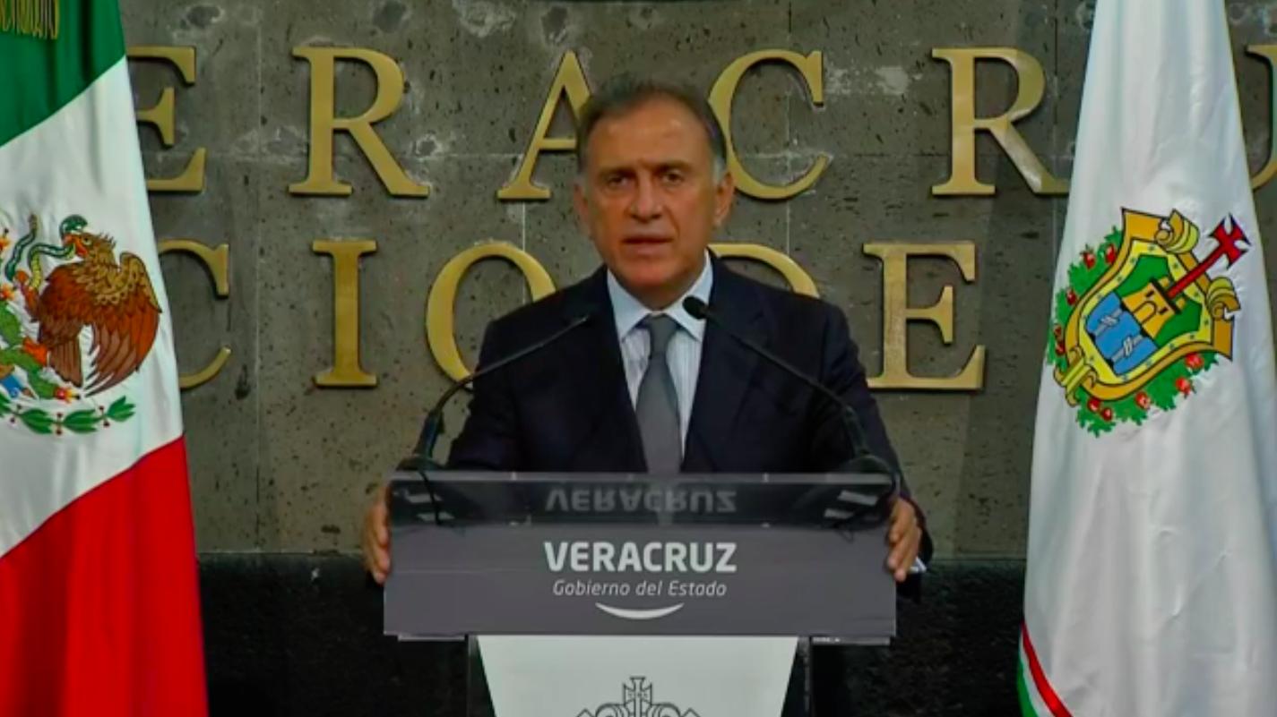 Yunes Miguel Ángel Duarte sentencia