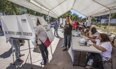 Coyoacán Elecciones