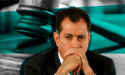 Mario Anguiano, PRI, Deuda