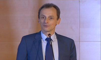 Ministro Español Duque