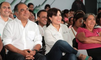 Rosario Robles Monreal