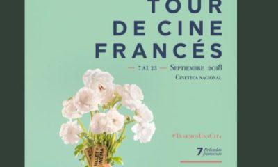 Tour cine francés