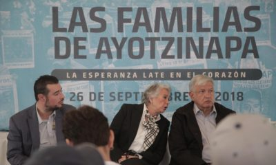 Ayotzinapa-AMLO