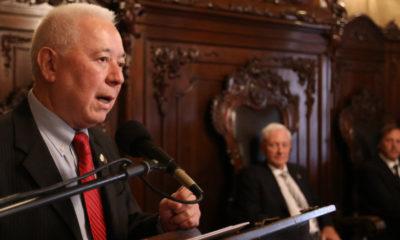 Problema de porros se agrava por narcomenudeo en UNAM: Axel Didriksson