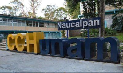 CCH Naucalpan