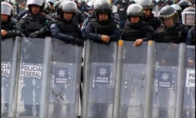 CNDH policía tortura