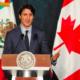Trudeau Justin Acuerdo EU