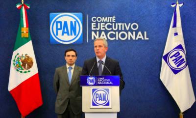 dictador AMLO PAN