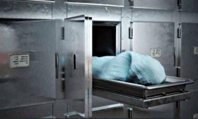 Cuerpos morir mortis