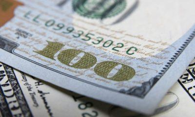 Dolar, peso, NAIM, AMLO