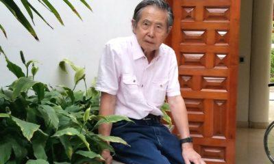 Fujimori alberto crimenes de lesa humanidad