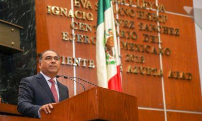 Guerrero Héctor Astudillo Feminicidios violencia