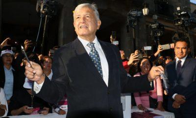 Riobóo AMLO