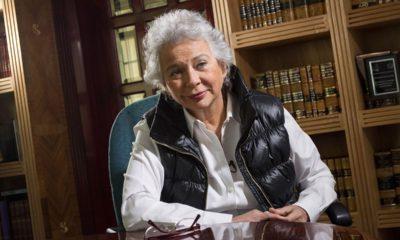 Sánchez Cordero Olga víctimas justicia