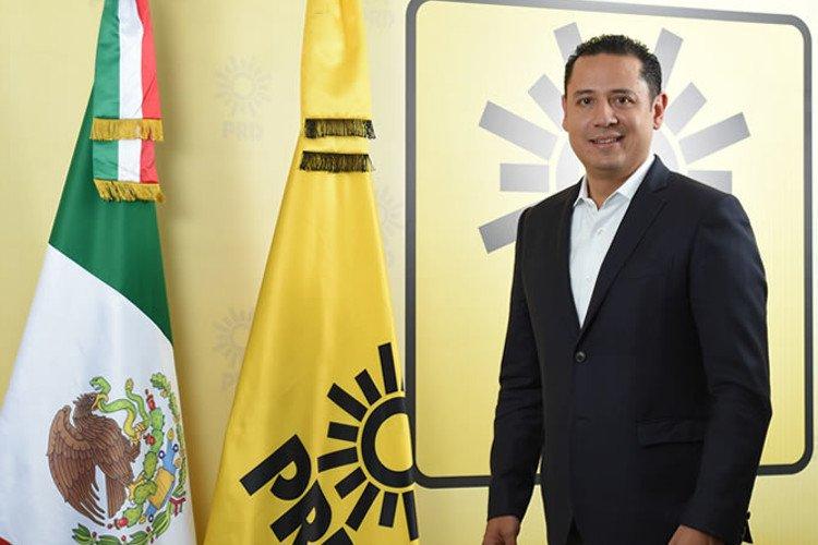 PRD, Angel Avila, Manuel Granados