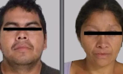 Monstruos de Ecatepec son condenados a 40 años de cárcel en tercer condena