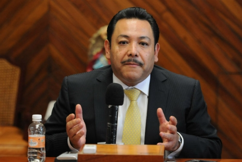 Serrano Héctor NAIM