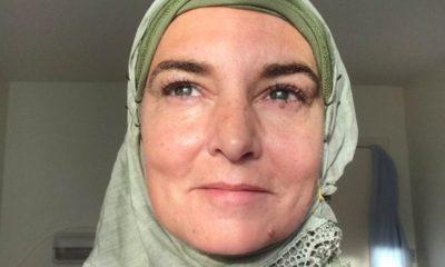 Sinead O'Connor, Islam, Irlanda, católica