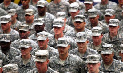 Trump, Militares, Honduras