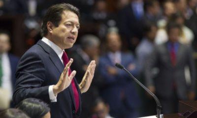 Morena avalará reformas para fortalecer las finanzas públicas, asegura Delgado