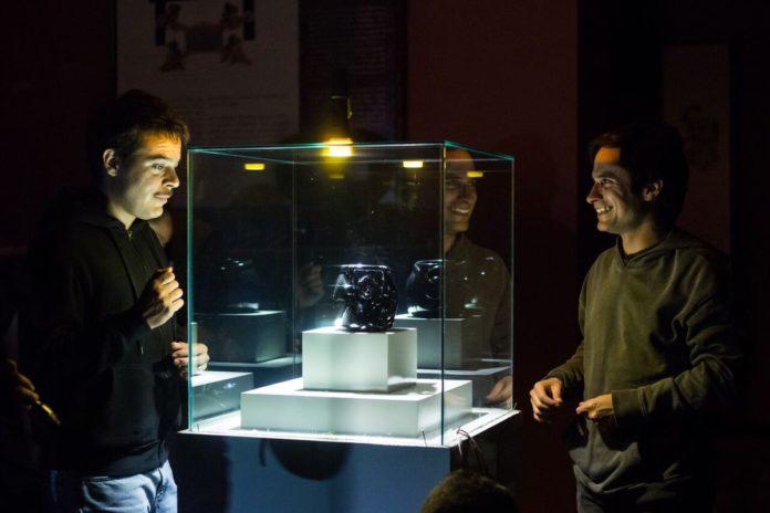 Museo Robo del siglo película
