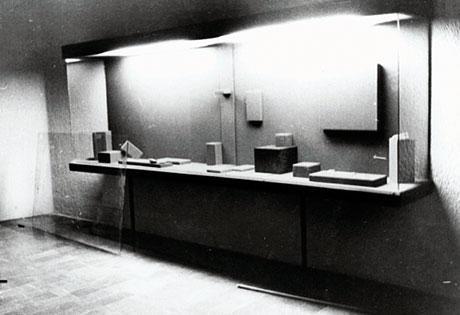 Museo Robo del siglo